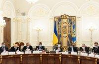 Українські науковці отримали відзнаки від президента