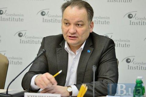 Меджліс зажадав призначити свого представника заступником міністра з питань окупованих територій