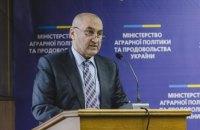 Директор департаменту землеробства МінАПК став заступником міністра