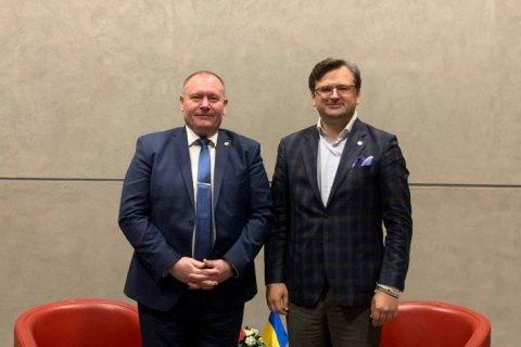 Украина и Молдова ускорят заключение соглашения о взаимном признании ID-карт