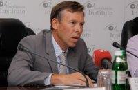Соболев: Кабмина сегодня не существует