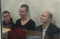 """Одного из """"днепропетровских террористов"""" попытались взять на поруки нардепы"""