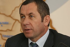 Вінницький губернатор Мовчан подав у відставку