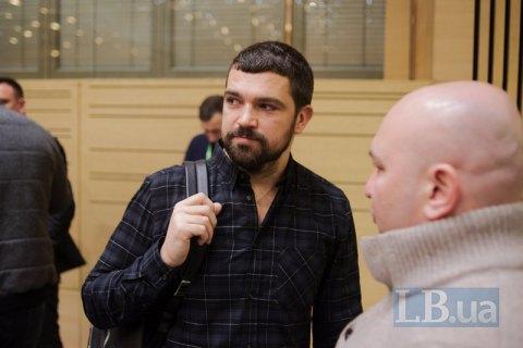 Трофимов: заместители главы ОП в отставку не собираются