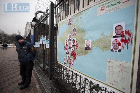 Путин не будет говорить с Зеленским о Крыме, - Песков