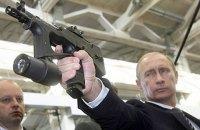 «Кинжал», «Сармат» и боевые лазеры. Каким оружием Путин пугает мир