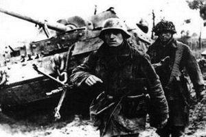 В Италии бывших солдат вермахта приговорили к пожизненному заключению