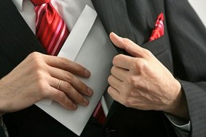 В БЮТ одобряют антикоррупционное законодательство