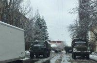 ОБСЕ: на улицах Луганска продолжают находиться вооруженные лица