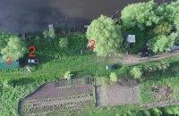 В Житомирской области арендатор озера застрелил семерых человек из ружья (обновлено)