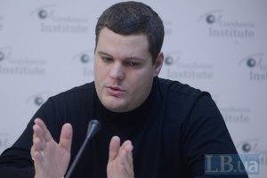 """""""Свобода"""" висунула Іллєнка кандидатом на посаду мера"""