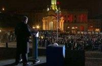 Порошенко пообіцяв Майданові, що жертви України не будуть марними