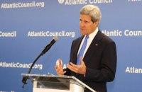 Керрі не вважає Росію реальною загрозою для Вашингтона