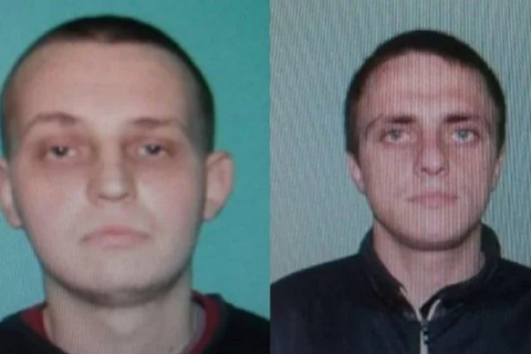 Під час затримання втікачів з колонії у Львівській області поранено поліцейського
