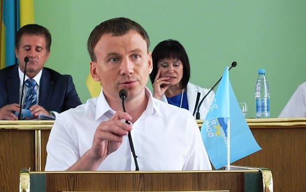 Михаил Опанащенко