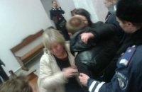 Суди відпустили всіх активістів, - Штаб нацспротиву