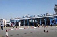 Американські солдати вбили двох озброєних людей в аеропорту Кабула
