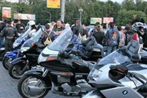 У Москві для мотоциклістів поставлять спецсвітлофори