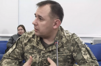 Генштаб призначив службове розслідування через політичні висловлювання начальника CIMIC про радикалів в Україні