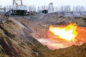 Сланцевого газа Украине хватит минимум на 100 лет, - Азаров