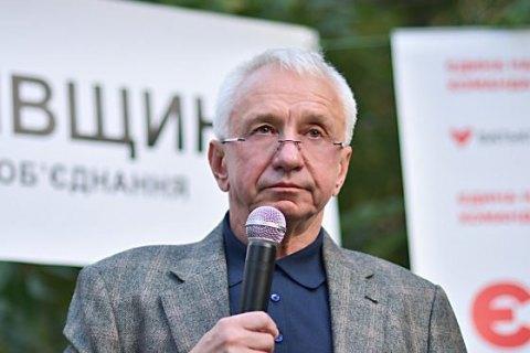 Кучеренко пропонує Кабміну розробити державну програму модернізації та ремонту застарілого житла