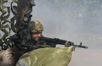Боевики 25 раз открывали огонь на Донбассе за сутки