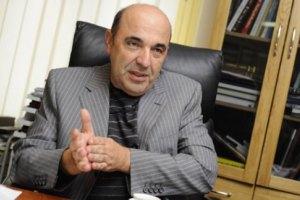 Бизнесмен Рабинович тоже идет в президенты