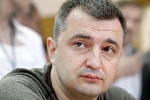 Прокурор Кулик обвинил замгенпрокурора Енина в содействии ОПГ Курченко