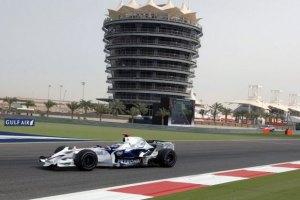 Гран-при Бахрейна состоится