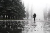 Погода не порадує українців у день голосування