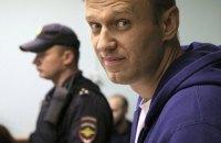Навального с применением силы задержали у подъезда его дома в Москве (обновление)