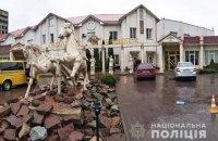 Полиция спустя 9 месяцев раскрыла разбойное нападение на ювелиров в Хмельницком