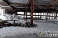 По факту смерти мужчины из-за обвала здания во Львове открыто уголовное производство