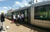 В Иерусалиме в трамвае зарезали британскую студентку