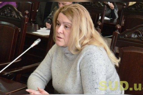 НАБУ провело обшук у судді Вищого госпсуду України