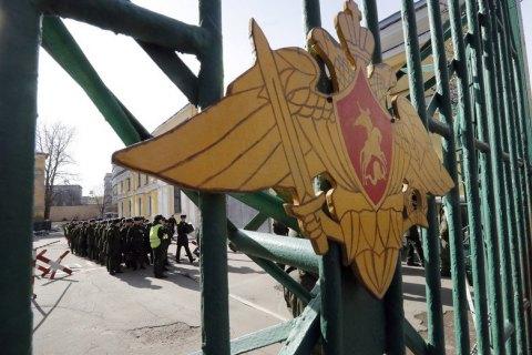 Американские эксперты заявили, что на полигоне в РФ мог взорваться ядерный двигатель