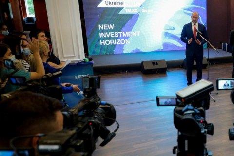 Україна почала переговори про формування флоту для національної авіакомпанії