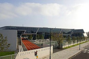 Лучшим новым зданием Великобритании названа академия Эвелины Грейс