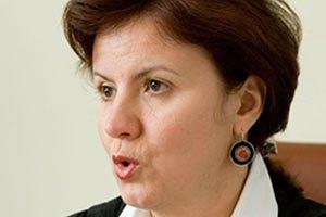 Марина Ставнийчук: «Срок принятия нового закона о выборах не ограничен. Это – миф»