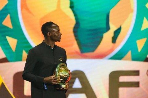 """Игрок """"Ливерпуля"""" признан лучшим футболистом Африки"""