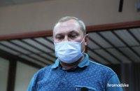 Суд арестовал командира воинской части в Чугуеве