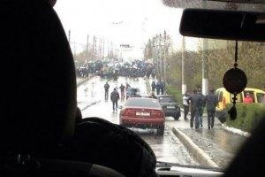 МВД опровергло информацию о расстреле 10 боевиков в Донецкой области