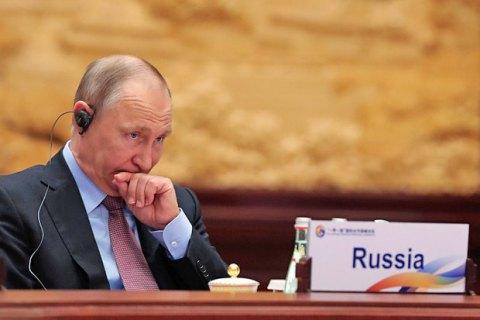 Путин: ВНАТО нет союзников, однако есть вассалы