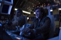 Disney опубликовал полный трейлер фильма про Хана Соло