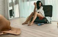 У чому переваги ламінату для підлоги