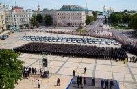 Порошенко объявил день запуска патрульной полиции Днем полиции Украины