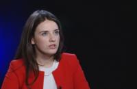 Марушевська поскаржилася на призначення корупціонера своїм заступником