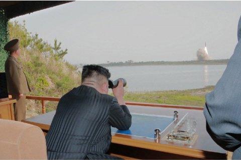КНДР заявила о стратегическом испытании на полигоне, который обещала закрыть