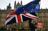 ЄС та Велика Британія знову відновили переговори щодо Brexit