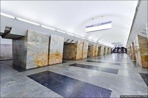 В Харькове вечером искали бомбу на двух вокзалах